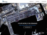 Bild: US-Anbieter Skybox: Günstige Satelliten nehmen HD-Videos auf.