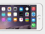 Bild: Das iPhone 6 Plus bietet einen neuen Landscape-Modus.
