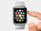 Bild: Für die Apple Watch stehen zahlreiche Anwendungen bereit.