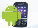 Bild: Unter BlackBerry 10.2.1 ist die Installation von Android-Apps ein Kinderspiel. Was Sie dabei jedoch beachten sollten, verrät netzwelt.