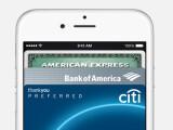 Bild: Mit Apple Pay speicherst du deine Kreditkarten im iPhone.