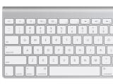 Bild: Die Tastatur des Mac sieht nicht nur optisch anders aus und hat unbekannte Tasten, auch die Tastaturkürzel unterscheiden sich von Windows.