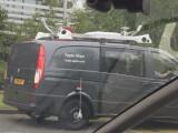 Bild: Apple Maps Fahrzeug