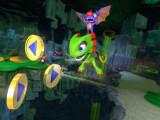 Bild: Mit Yooka-Laylee arbeiten ehemalige Rare-Mitarbeiter an einem geistigen Banjo-Kazooie-Nachfolger.