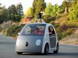 Bild: In fünf Jahren will Google sein selbstfahrendes Auto zur Serienreife gebracht haben.