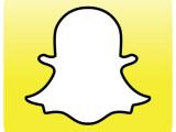Bild: Snapchat-Logo