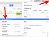 """Bild: Rufen Sie sich im Chrome-Browser die Webseite auf, die Sie als Desktop-App nutzen möchten. Anschließend gehen Sie auf die drei waagerechten Striche am rechten oberen Bildrand und öffnen das Menü. Wählen Sie zunächst """"Tools"""" und danach """"App-Verknüpfung erstellen…"""" aus. (Bild: Screenshot/Google Chrome)"""