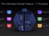 Bild: The Ultimate Pocket Fleece