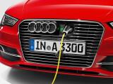 Bild: Details zum im Jahr 2017 erscheinenden Elektro-Familienauto von Audi sind noch dünn. Im Bild ist der Audi A3 e-tron zu sehen.