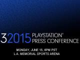 Bild: Sonys E3 2015-Pressekonferenz findet am 16. Juni um 3:30 Uhr deutscher Zeit statt.