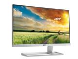 Bild: Der Acer S277HK ist ab Mitte Dezember zum Preis von 699 Euro erhältlich.