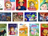 Bild: Unbegrenzter Zugriff auf kindgerechte Inhalte: das Entertainment-Angebot Freetime Unlimited von Amazon.