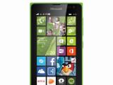 Bild: Ein Dual Core-Prozessor mit 1,2 Gigahertz treibt das Lumia 435 an. (Bild: Microsoft)