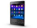 Bild: Das BlackBerry Passport erscheint bei AT&T in einer neuen Version.