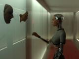 Bild: Avas künstliche Intelligenz wird auf die Probe gestellt.