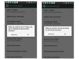 Bild: In diesem Artikel erfährst du, wie du gesendete und empfangene Nachrichten in WhatsApp wieder löschen kannst.