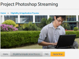 Bild: Adobe startet die Beta von Project Photoshop Streaming.