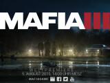 Bild: Mafia 3 wird mit einem ersten Trailer auf der diesjährigen Gamescom gezeigt.