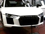 Bild: Ist das der neue Audi R8? Nutzer dreboog postete dieses Bild auf der Plattform Instagram.