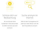 Bild: Web-Dienste wie CyberGhost verschlüsseln deine Daten und verschleiern deine IP-Adresse.