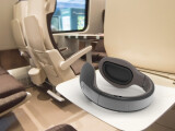Bild: Der Kokoon-Kopfhörer soll die optimale Einschlafhilfe auch in unruhigen Umgebungen sein.