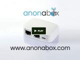 Bild: Anonabox - Router für den Tor-Zugriff.