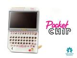 Bild: Mit eingebautem Geek-Faktor: Mit Pocket CHIP wird es auch eine Handheld-Version geben.