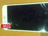 Bild: Hier soll zum ersten Mal ein vollständig zusammengesetztes Gehäuse des iPhone 6S zu sehen sein. Einschalten geht jedoch wohl noch nicht.