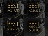 Bild: Die Academy gibt die Nominierungen für die 87. Oscar-Verleihung bekannt.