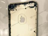 Bild: Dieses Bild zeigt angeblich das Gehäuse des iPhone 6s Plus.