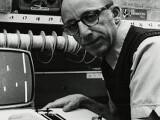 Bild: Ralph Baer gilt als der Erfinder der Videospielkonsole.