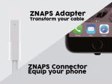Bild: Znaps entwickelt sich derzeit zum Kickstarter Hit.