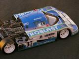 Bild: Die Entwickler beweisen mit ihren Wagenmodellen Liebe zum Detail.