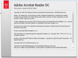 Bild: Der Adobe Acrobat Reader DC ermöglicht die Signatur eurer Dokumente per Unterschrift oder via digitaler ID.