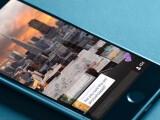 Bild: Sonnenuntergänge oder auch politische Ereignisse können Nutzer via Video mit ihren Followern teilen.
