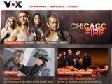 Bild: Am 14. September startet die dritte Staffel der Dramaserie Chicago Fire mit einer Free-TV-Premiere bei VOX.