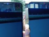 Bild: Das Nexus 6 weist eine versteckte Status LED auf.