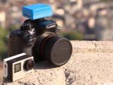 Bild: SteadXP - ein externer und Software-basierter Bildstabilisator für die GoPro und nahezu jede andere Kamera.