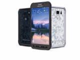 Bild: Das Galaxy S6 Active ist da.
