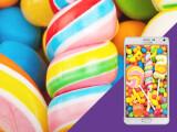 Bild: Deutet Samsung mit diesem Bild ein bevorstehendes Lollipop-Update für das Galaxy Note 4 an?
