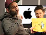 Bild: Dennis und Jan verfolgen für euch am 16. Oktober das Apple-Event in Cupertino und berichten live über alle Neuheiten.