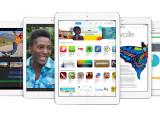Bild: Das aktuelle iPad Air könnte schon im Oktober durch eine leistungsfähigere Variante abgelöst werden.