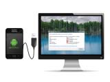 Bild: Wenn sich das Smartphone über ein USB-Kabel nicht mit dem PC verbindet, hilft euch unsere Checkliste mit Anregungen für die Fehlerbeseitigung.