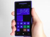Bild: Das HTC 8X erhält ein Update auf Windows Phone 8.1.