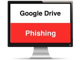 Bild: Über eine gefälschte Einladung zu Google Drive wollen Betrüger eure Zugangsdaten von Google und anderen E-Mail-Anbietern ergaunern.