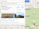 Bild: Rassistische Suchbegriffe führen Nutzer in Google Maps derzeit zum Weißen Haus.