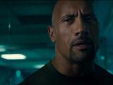 "Bild: Dwayne ""The Rock"" Johnson spielt in Furious 7 Hobbs."
