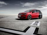 Bild: Einen Preis für den 308 GTI nannte Peugeot noch nicht. Er wird vermutlich bei 30.000 Euro liegen.
