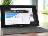 Bild: Surface 2 erschien im Oktober 2013.