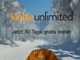 Bild: Kindle Unlimited bietet Zugriff auf 650.000 E-Books für zehn Euro monatlich.